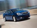 Buick Verano Turbo je americké OPC