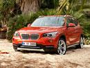BMW hlásí 300.000 prodaných X1