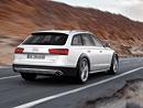 Audi A6 Allroad startuje na českém trhu na 1.429.200 Kč
