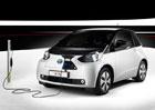 Toyota iQ EV míří do sériové výroby
