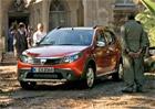 Reklamy, které stojí za to: Dacia a její komunistická revoluce z roku 2008