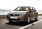 Renault Thalia zlevnil na 139.900 Kč