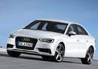 Audi A3 sedan: Sledujte odhalení v přímém přenosu