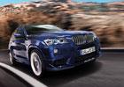Alpina XD3 BiTurbo: První SUV z Buchloe koupíte za 1,76 milionu korun
