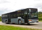 Městské autobusy: Od řady 412 UL