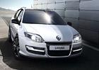 Modernizovaný Renault Laguna: V Česku od 529.900 Kč