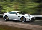Jaguar XKR-S GT v omezené sérii pro Británii