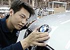 Prodej vozů v Číně meziročně stoupl