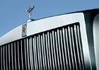 Rolls-Royce Phantom: Nástupce dorazí v roce 2016, možná dostane xDrive