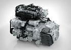 Volvo představilo nové motory Drive-E pro modely S80, V70 a XC70