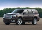 GM omladilo rodinu velkých SUV