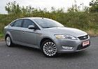 Ojetý Ford Mondeo 1.8 TDCi: Bez filtru je klid