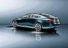 Volvo dementuje zprávy o luxusním sedanu S100