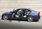 Alpina D3 Bi-Turbo je nejrychlejší diesel na světě
