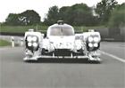 Porsche LMP1: Vývoj prototypu pro Le Mans se nezastavil (video)