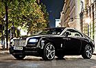 Rolls-Royce Wraith Drophead Coupé oficiálně potvrzen