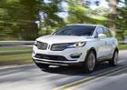 Lincoln MKC: Luxusní Kuga míří do výroby (+video)