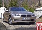 Test 100.000 km: BMW 528i Touring