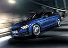Alpina B4 Bi-Turbo: Luxusní protivník M4 se představil v Japonsku