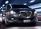 Lancia Delta: Minifacelift pro rok 2014 na nových fotografiích