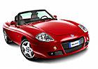 Platformu Mazdy MX-5 dostane sportovní model značek Fiat-Abarth