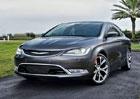 Chrysler 200: Nový mid-size s devítikvaltem