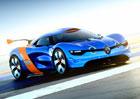 Alpine bude mít zpoždění, mezi Renaultem a Caterhamem roste napětí