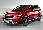 Fiat Freemont: Terénní vzhled pro americko-italský crossover