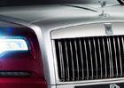 Rolls-Royce Ghost Series II: Ženeva uvidí facelift menšího Rollse