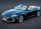 Jaguar XK66: Exkluzivní edice pouze pro Německo