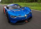 Renault a Caterham se rozchází! Sporťák Alpine ale i přesto vznikne