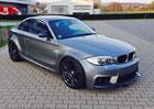BMW 1M CSL od TJ má místo nafty desetiválec z M5!