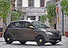 Lancia Ypsilon Elefantino '14: Zřejmě končící značka se zatím neloučí