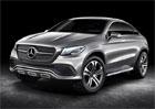 Mercedes-Benz zvažuje také konkurenta pro BMW X4