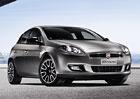 Fiat zdražil Bravo o 10.000 Kč, v nabídce je jen vznětový 1.6 MultiJet
