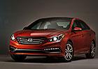 Hyundai Sonata 2015: Defluidizace