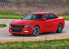 Obří svolávačka na Dodge Charger: Dostanou klíny pod kola...