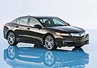 Acura TLX: Bič na evropskou prémii?