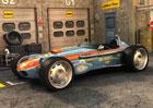Klasický Indy roadster z Caterhamu Seven