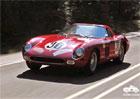 Video: Ferrari 250 GTO je prostě nádherné