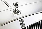 Rolls-Royce: Historie noblesní značky se začala psát před 110 lety