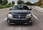 Chrysler si zaregistroval jméno Rebel. Čeká nás drzý sporťák?