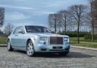 Elektrický Rolls-Royce (pro změnu) opět na pořadu dne