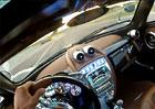 Video: Za volantem Pagani Huayra na okruhu
