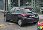 Peugeot 208 1.2/60 kW – Pozor si dejte hlavně na řazení a podvozek