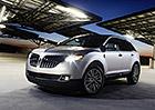 Značka Lincoln převezme platformu Fordu Mondeo