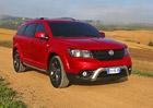Fiat Freemont Cross: Americko-italský kříženec do lehkého terénu
