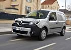 Renault Clio, Kangoo a Mercedes Citan mají problémy s brzdami
