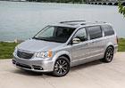 Šéf Chrysleru pro kvalitu odstoupil po zveřejnění studie spolehlivosti
