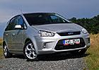 Ojetý Ford C-Max: Turbodiesel 1.8 TDCI je nejlepší volba